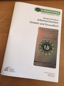 Managementhandbuch